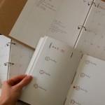 DIY planner kit