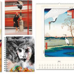 It's 2013… almost — an exhaustive round-up of planners and calendars