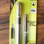 Zebra V-301 Fountain Pen Review