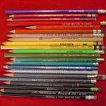 Pencil Week is Finally HERE!