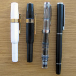 HEMA Vulpen Fountain Pen Review