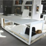 The Napper's Desk