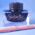 Esterbrook Pastel Pink Purse Pen