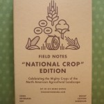 National Crop Edition