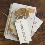 Neatography: A Subscription-Based Paper Goods Shop