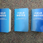 Review: Field Notes Cold Horizon