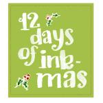 12 Days of Inkmas: Private Reserve Tanzanite