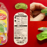 Review: Beans Cut Mini Scissors