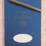 Review: G. Lalo's Vergé de France Writing Pad