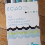 Review: Copic CIAO Markers