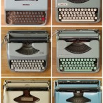"The ""Upstairs"" Typewriters"