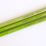 Review: Staedtler WOPEX Pencil Review v.2