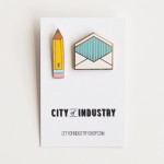 Stick it to Me: City of Industry
