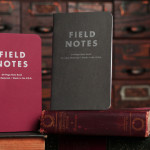 Field Notes: Arts & Sciences Colors Edition
