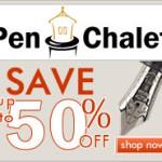 New Sponsor: Pen Chalet