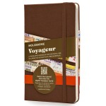 Upcoming: Moleskine Voyageur Notebook
