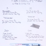 From The Archives: Pilot Envelope Pen