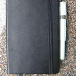 Review: Pen & Ink Pocket Sketchbook
