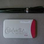 Review: Pelikan Edelstein Ruby Cartridges