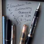 LWA Fountain Pen Laboratory
