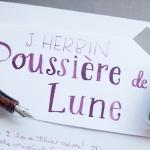 Ink Review: J. Herbin Poussière de Lune