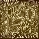 Diamine 150th Anniversary Ink Collection