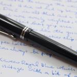 Ka-week-o! Review: Kaweco Dia 2 Fountain Pen M Nib