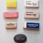 Eraser-off