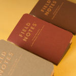 Hands On: Field Notes Colors Edition Ambition