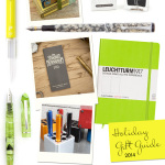 Pen Addict Podcast 130: Stop Spending My Money – Holiday Gift Guide 2014