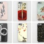 Society 6 Phone Cases