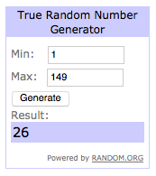 Retrakt Tu-Tone Giveaway winner