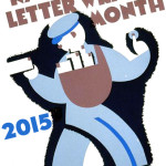 February is Letter Writing Month