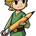 Link Love: A Day Late and a Pen Pun Here