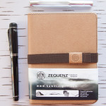 Review:Kaweco Zequenz Notebook