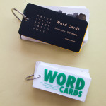 Review: Maruman Word Cards