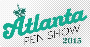 Atlanta Pen Show 2015