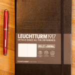 Kickstarter: Leuchtturm 1917 Bullet Journal Notebook