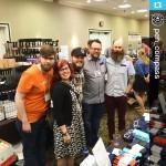 Atlanta Pen Show: Day Three