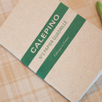 Peek: Calepino No. 2 Papier Quadrille Pocket Notebook