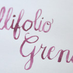 Ink Review: Callifolio Grenat