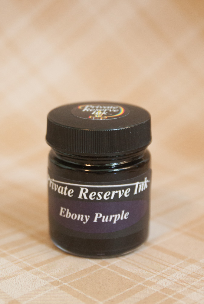 Private Reserve Ebony Purple
