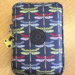 Review: Kipling 100 Pen Case