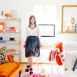 Desk Set:  Caroline Harper Knapp of House of Harper