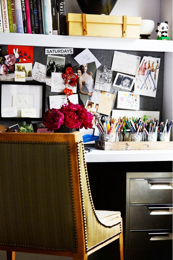 Work Space Inspiration - cover